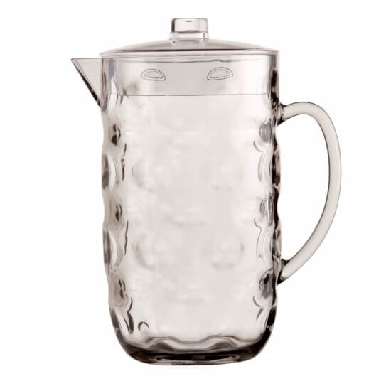 Pitcher Moon Silver Marine Business MARINE BUSINESS Gläser