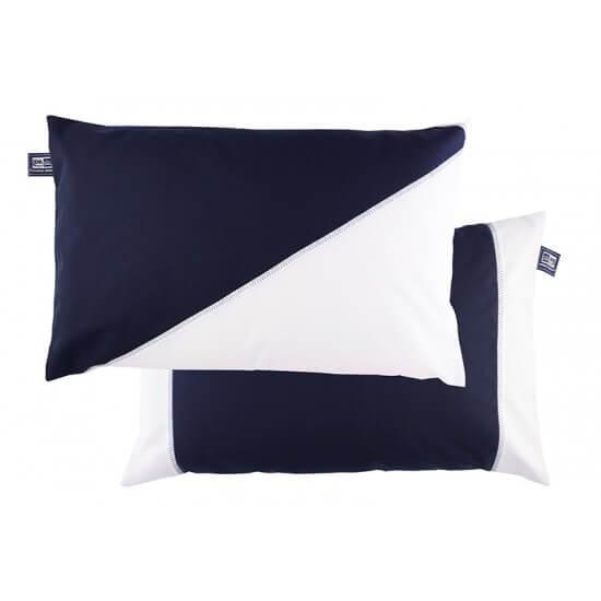 Wasser-/winddichte Kissenbezüge navy&white MARINE BUSINESS Cabin