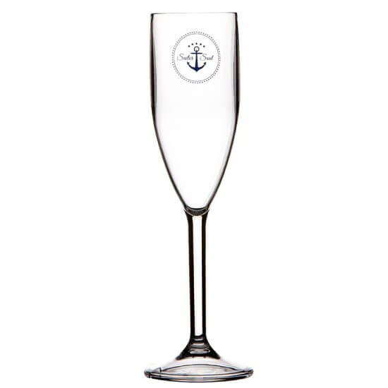 Sektglas Sailor Soul Marine Business MARINE BUSINESS Gläser