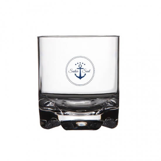 Wasserglas Sailor Soul Marine Business MARINE BUSINESS Gläser