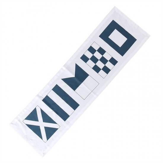 Tischläufer Flag Gripsholm