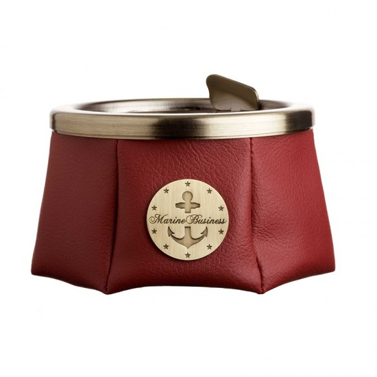 Aschenbecher Premium Bordeaux Accessories Marine Business MARINE BUSINESS Accessoiries
