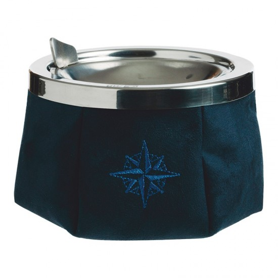 Aschenbecher blue navy Accessories Marine Business MARINE BUSINESS Accessoiries