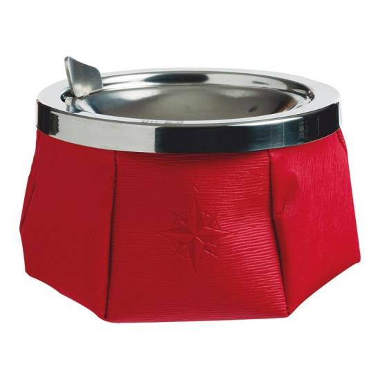 Aschenbecher rot Accessories Marine Business MARINE BUSINESS Accessoiries