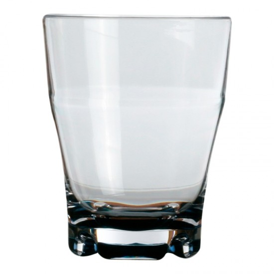 Wasserglas blau Party Marine Business MARINE BUSINESS Party