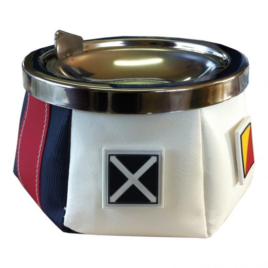 Aschenbecher Sport FLAGS Accessories Marine Business MARINE BUSINESS Accessoiries