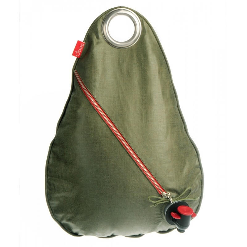 "Wine Bag ""oliv"" Obag OBAG Pantry"