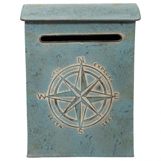 BATELA maritimer Briefkasten  Accessoiries