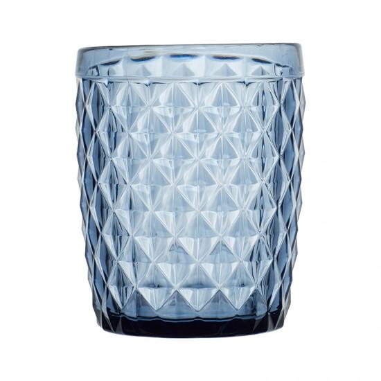 Wasserglas blue Diamond Marine Business  Harmony