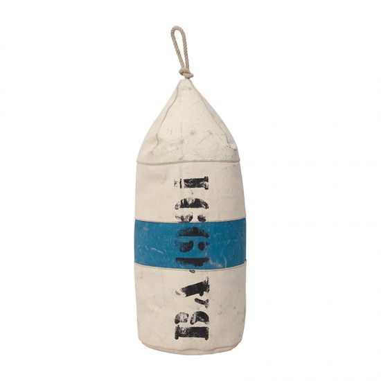 BATELA maritimes Kissen Boje  Maritime Dekoration