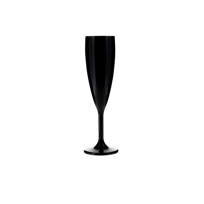 Q Squared Champagnerglas black  Startseite