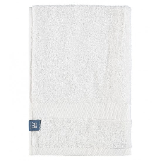 Handtuch GRIPSHOLM white GRIPSHOLM Bathroom