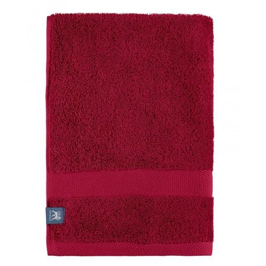 Handtuch GRIPSHOLM red GRIPSHOLM Bathroom