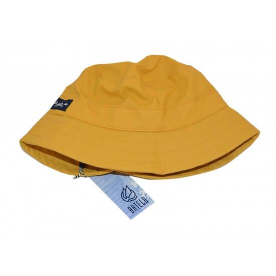 BATELA maritimer Kinder Sonnenhut gelb BATELA Maritime Mode