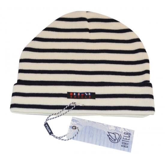 BATELA maritime Wollmütze Damen/Herren BATELA Maritime Mode