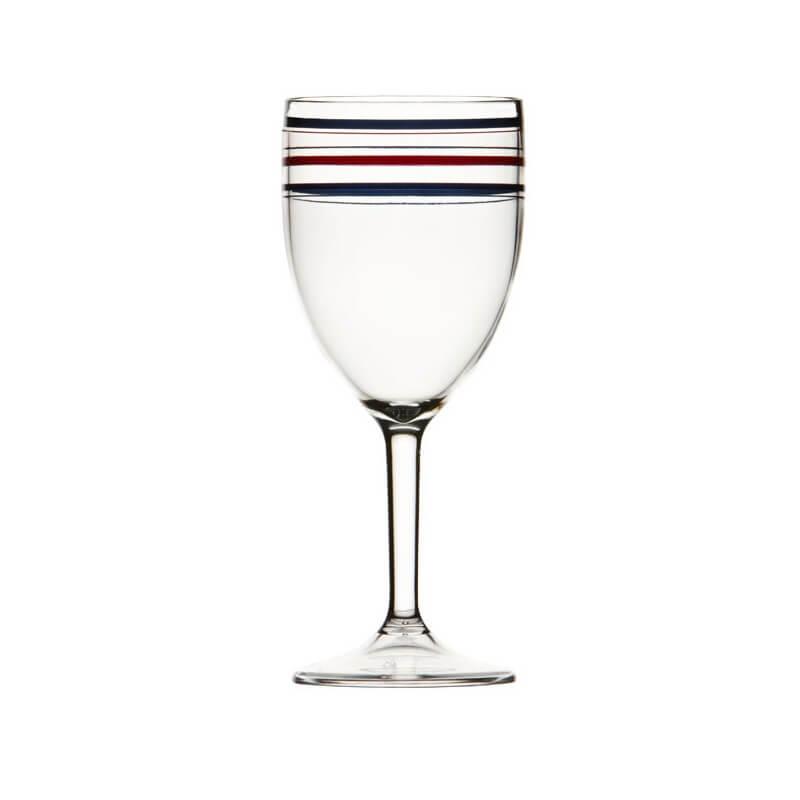 Weinglas Monaco Marine Business MARINE BUSINESS Bootsgeschirr