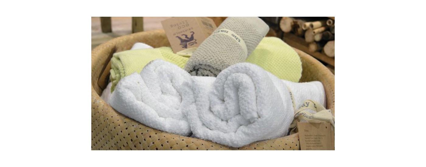 Maritime Handtücher - Badetücher für Ihre Yacht – maritimes Handtuch