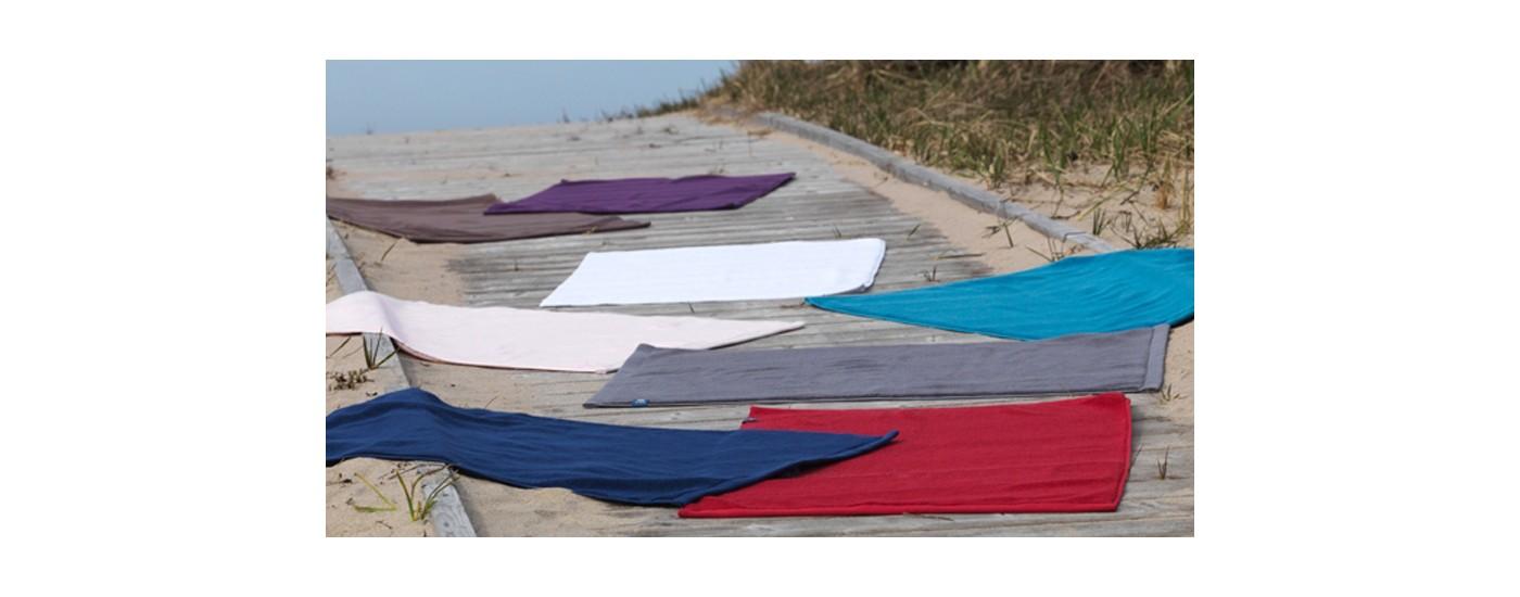 Maritime Badehandtücher - maritimes Handtuch für den Strand – Badehandtuch maritim