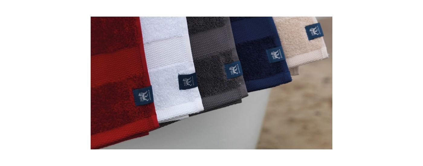 Maritime Handtücher - maritimes Handtuch für Ihre Yacht – Handtuch maritim