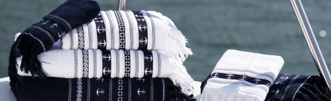 Maritime Textilien